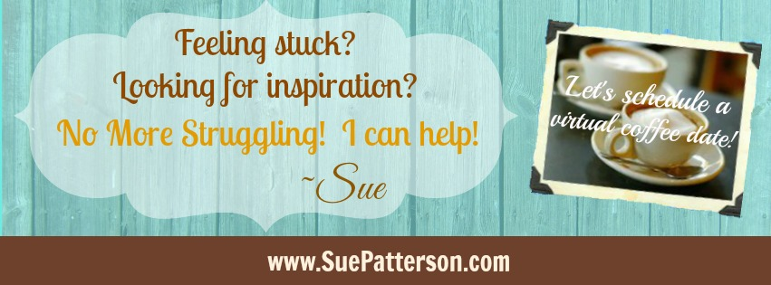 Sue's Coaching FB Page