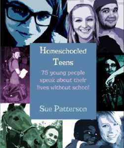Grown Homeschoolers share about their lives