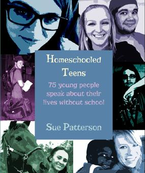 Homeschooled Teens