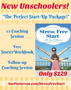 Stress-Free Start Package