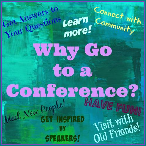 why-go-to-a-conference
