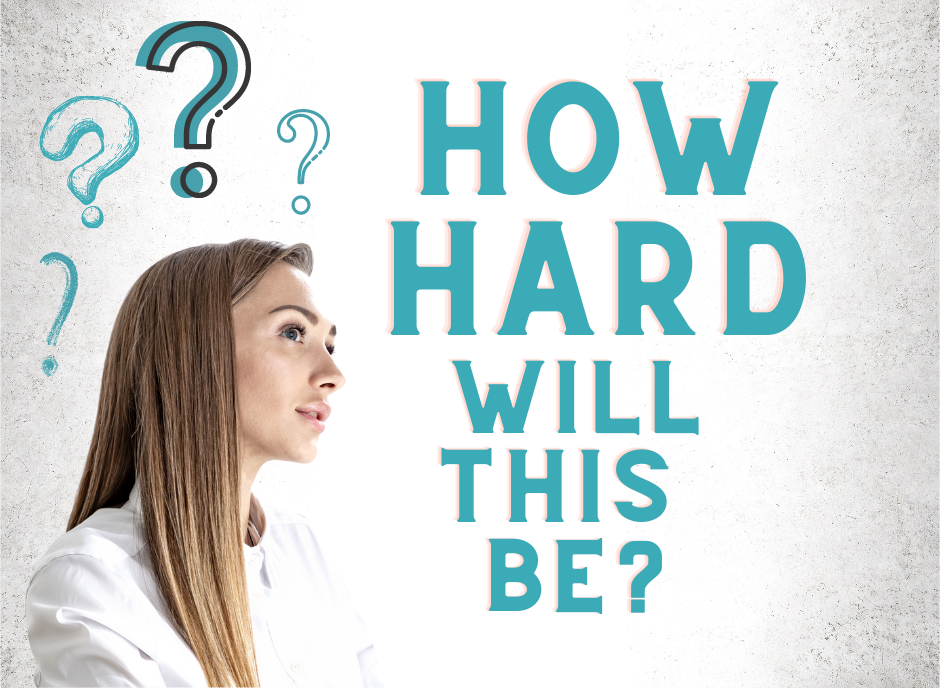 How Hard is Unschooling - How Hard Will It Be For You?