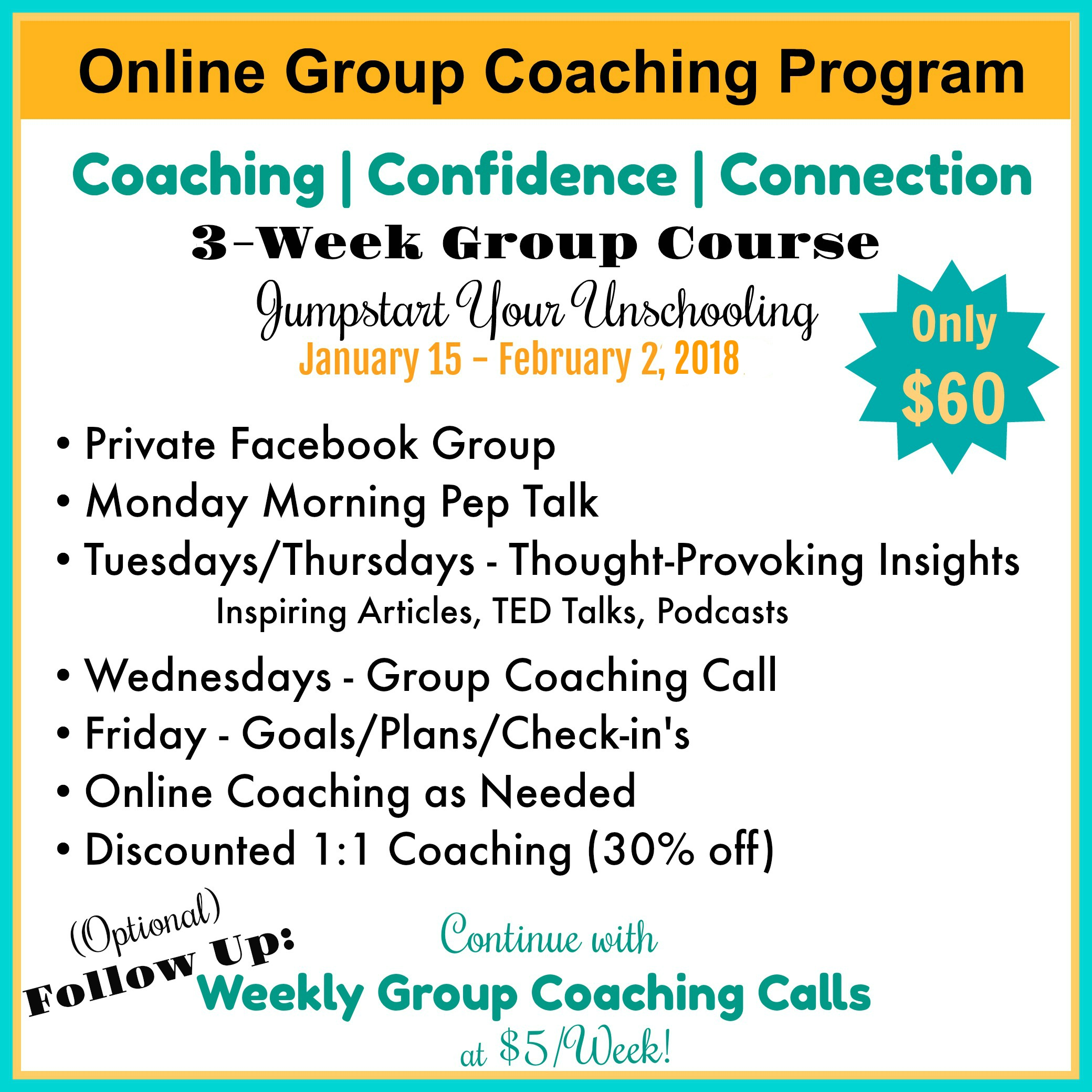 Sign Up Now - Don't Miss Out!
