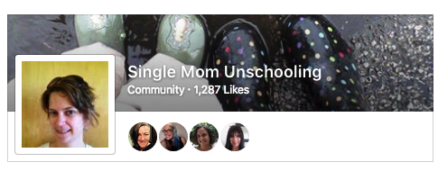 A Facebook group you could join