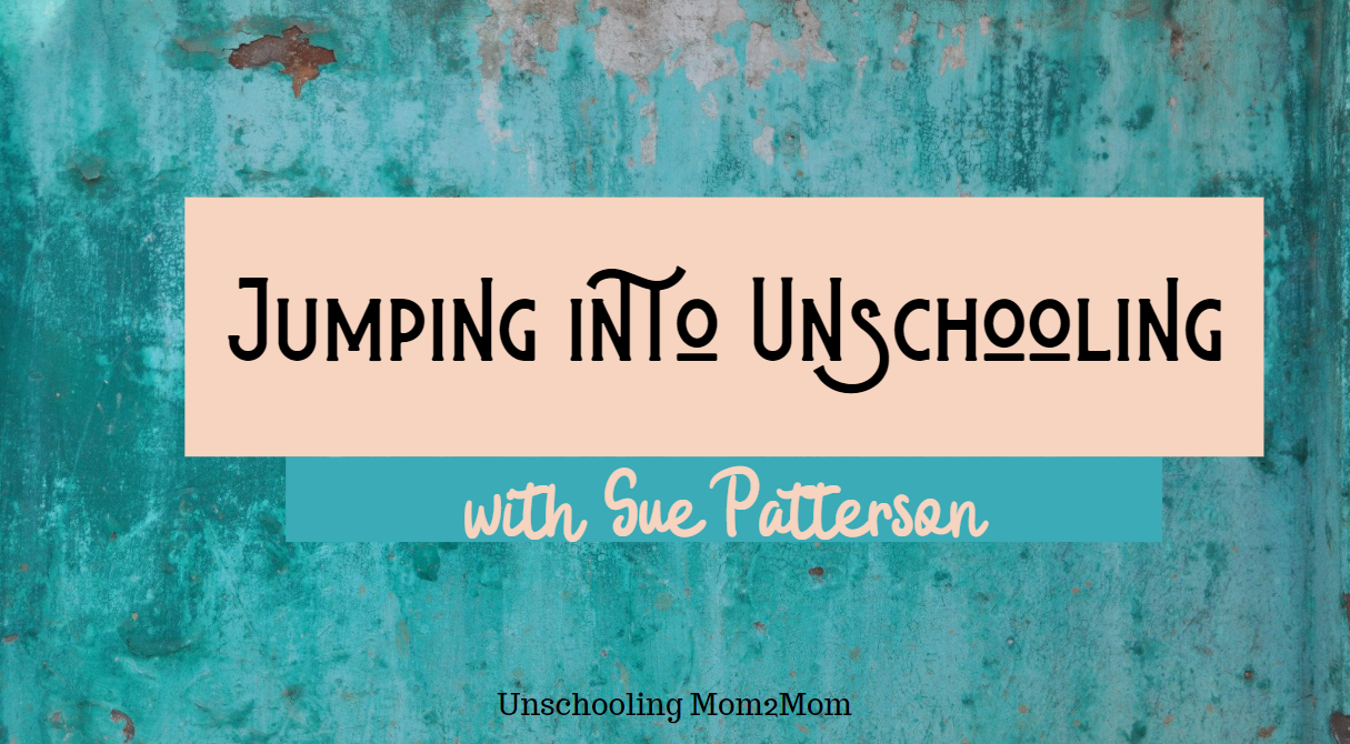 New Unschooler Course