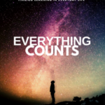 Everything Counts ebook - silhouette looking at the stars