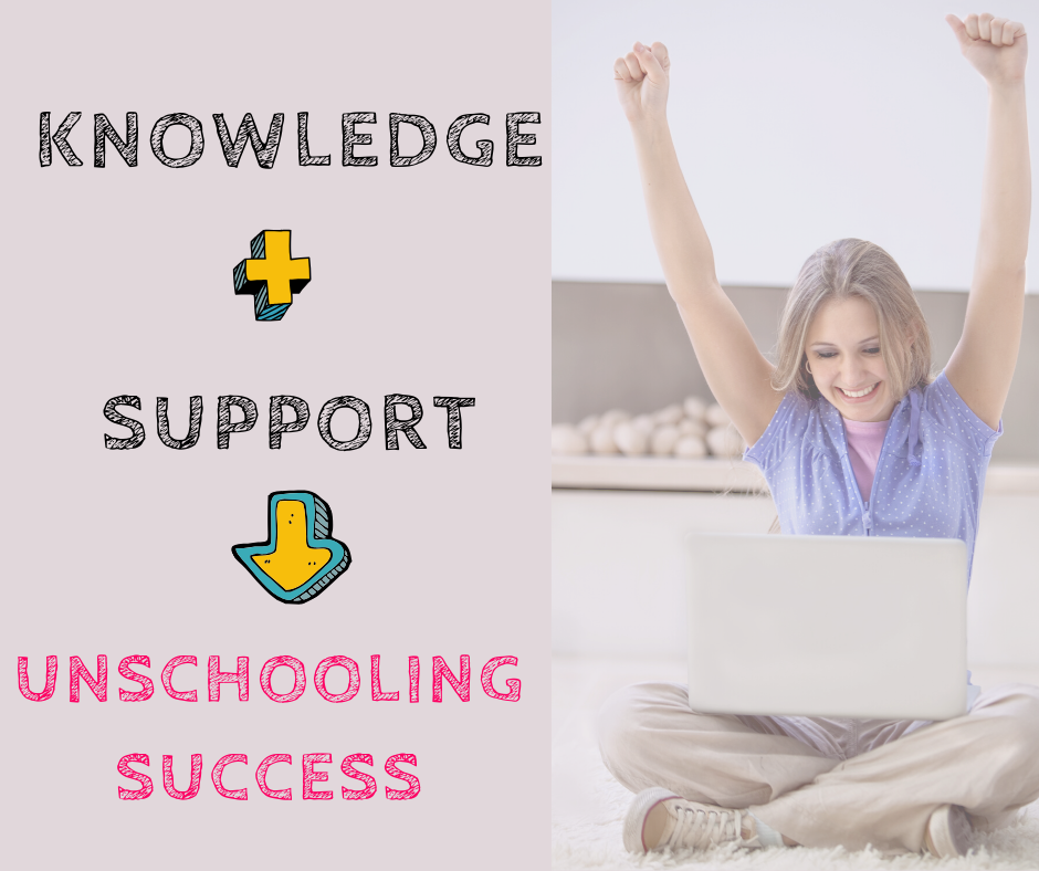 Knowledge + Support