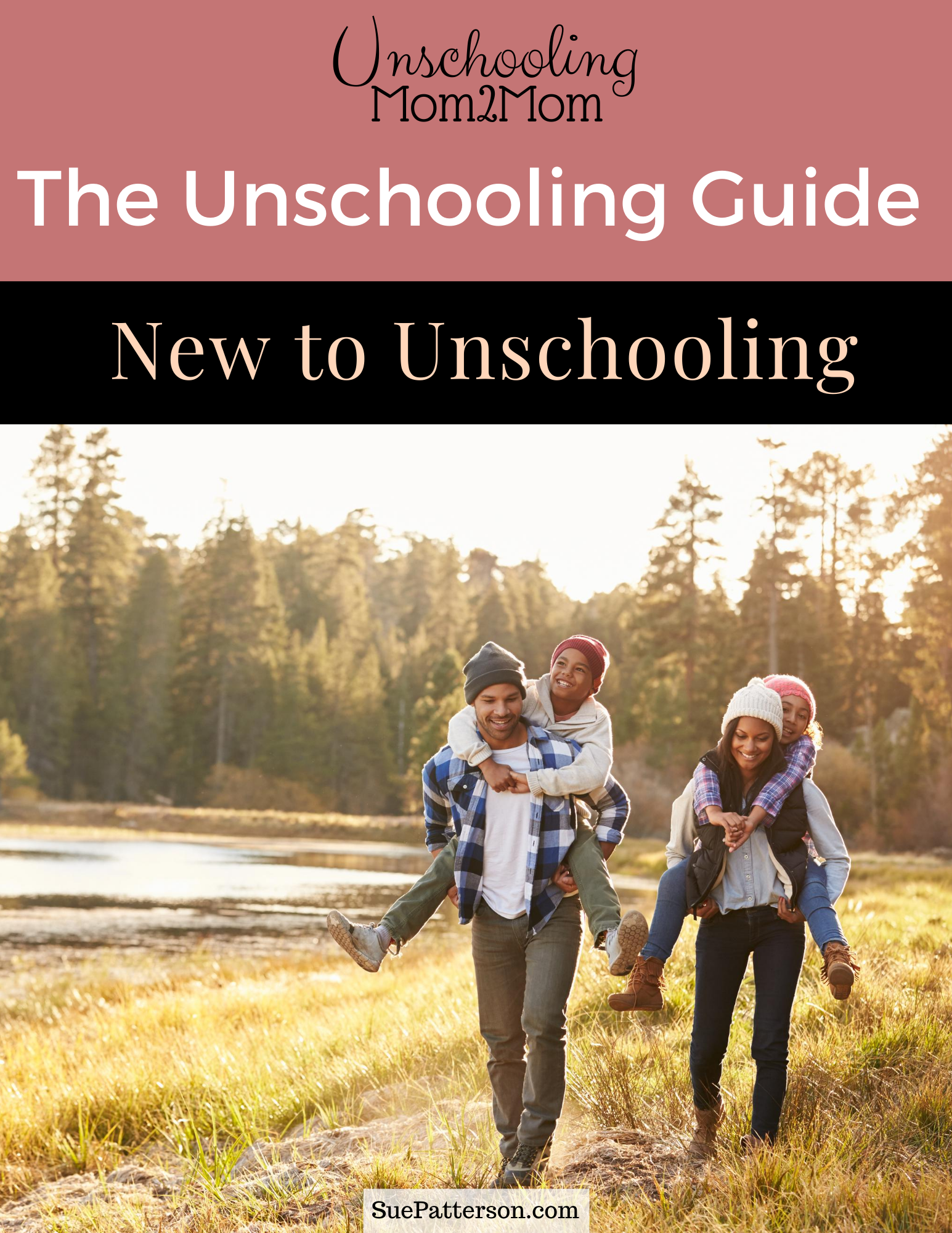 New Unschooler Guide
