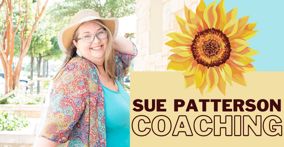Sue Patterson Coaching