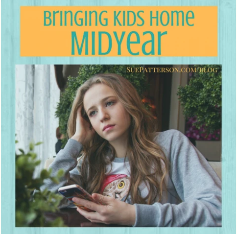 Bringing Kids Home to Unschool